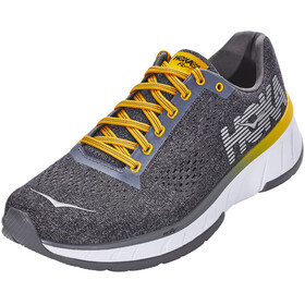Hoka One One Cavu Running Shoes Men alloy/nine iron